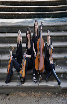 Wedding String Quartet Bristol Cardiff Gloucestershire